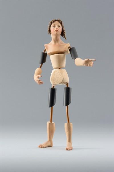 Figur Unbekleidet 25