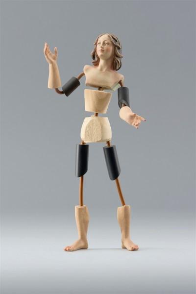 Figur Unbekleidet 08