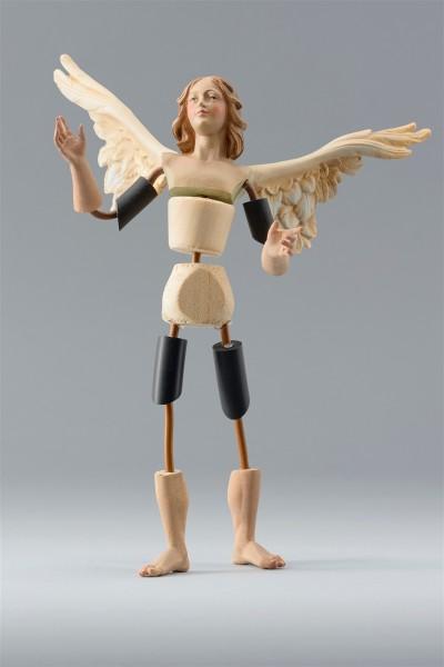 Engel Unbekleidet 08
