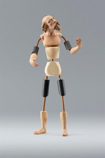 Figur Unbekleidet 30