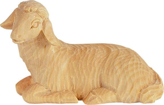 Schaf liegend Nr. 4253