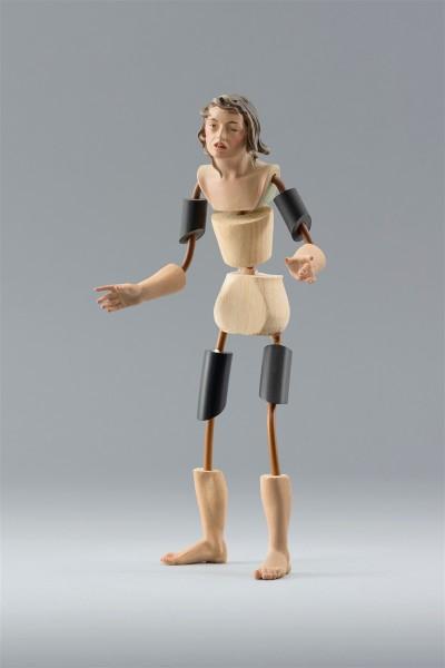 Figur Unbekleidet 23