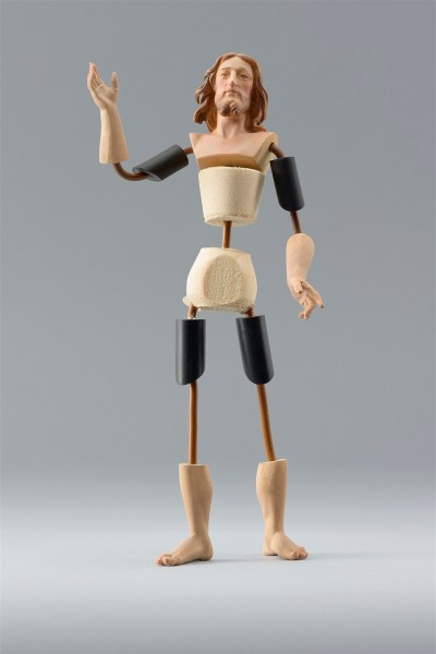 Figur Unbekleidet 27