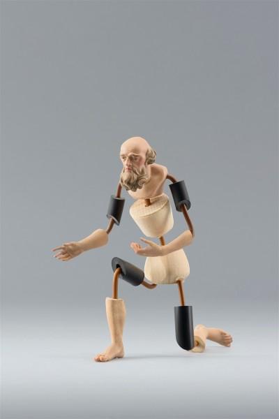 Figur Unbekleidet 10