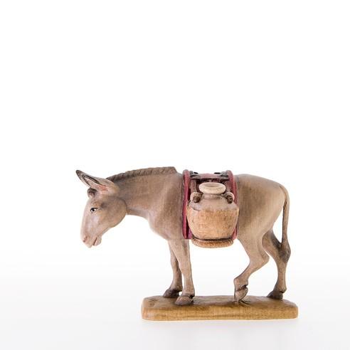 Esel mit Wasserkruegen Nr. 22007