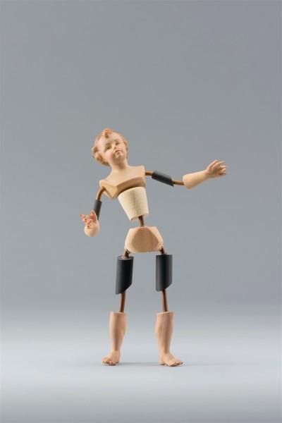 Figur Unbekleidet 20
