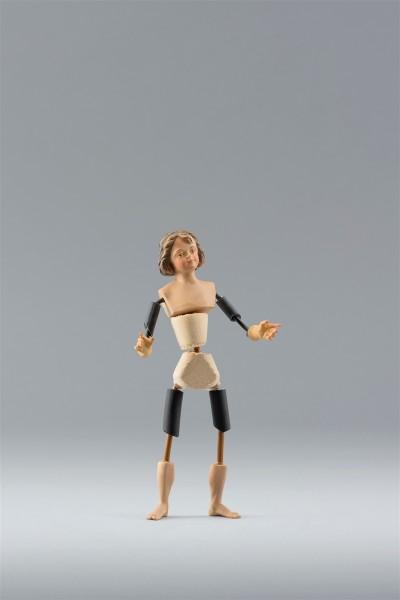 Figur Unbekleidet 28
