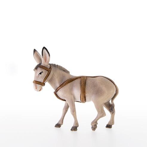 Esel mit Gurten ohne Karren Nr. 22004