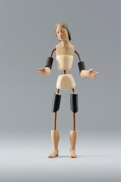 Figur Unbekleidet 46