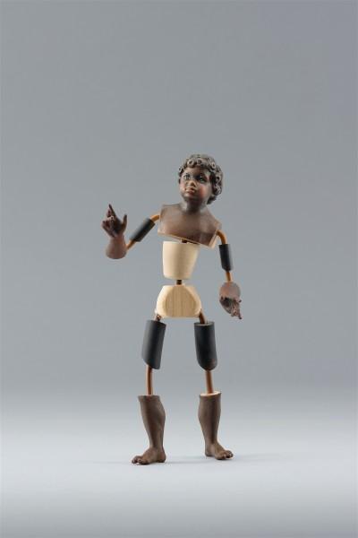 Figur Unbekleidet 11