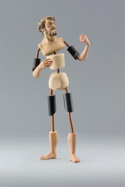Figur Unbekleidet 17