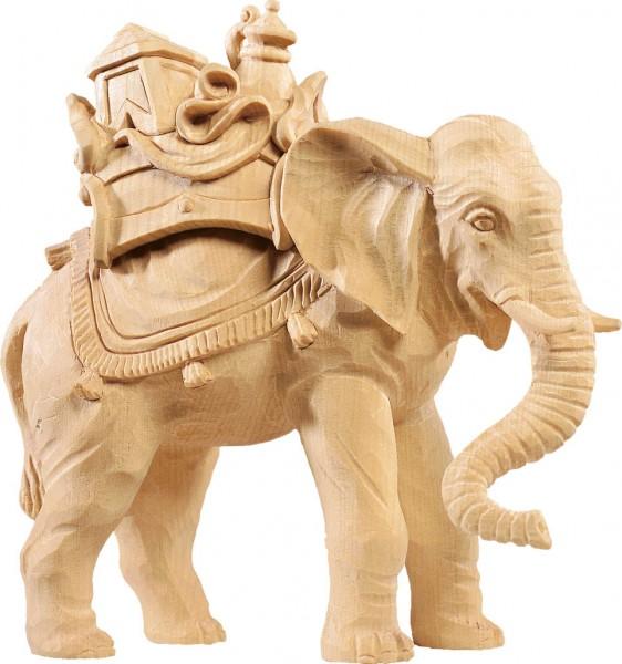 Elefant mit Gepäck Nr. 4298