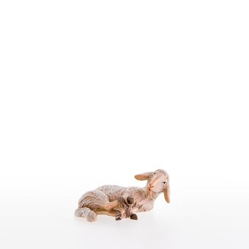 Schaf liegend (pass. zu Hirt 10700/51) Nr. 21211