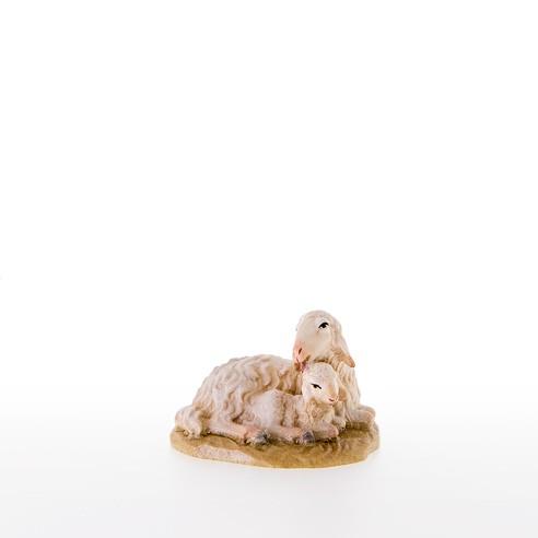 Schaf mit Lamm Nr. 21207